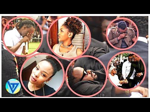 SIRI KUBWA nyuma ya MAZISHI ya Agness Masogange YAFICHUKA  AIBU KUBWA Bongo Movie