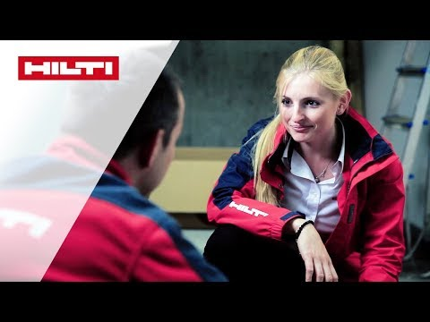 KARRIERE BEI HILTI - Lena, Verkaufsberaterin