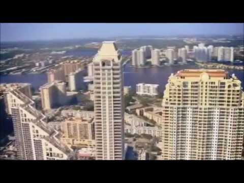 Mansions At Acqualina 55million Top Floor Penthouse Youtube