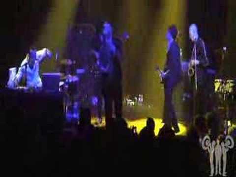 BALKAN BEAT BOX - SUNDAY ARAK (LIVE by Vince Tocce) 2007