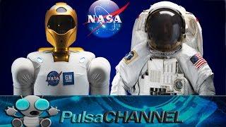 TOP 10  ||| Inventos Nasa |||  Proyectos para el Futuro del Espacio y la Tecnología Espacial