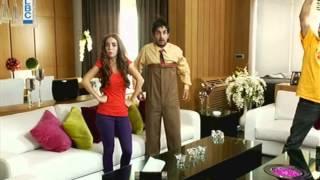 Ktir Salbeh Show  - شقلوب ولعبة الموت