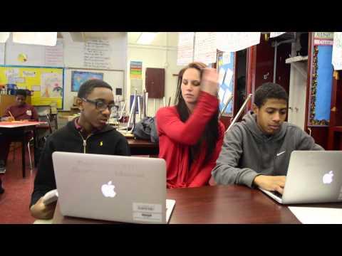 Esperanza Preparatory Academy Basketball 2015