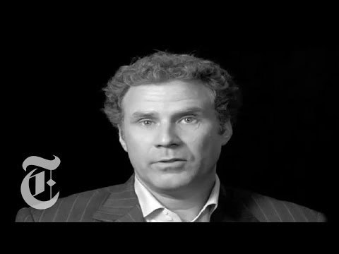 Will Ferrell Interview | Screen Test | The New York Times