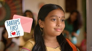 #PETRONAS Deepavali 2017 : Arathi's First Love