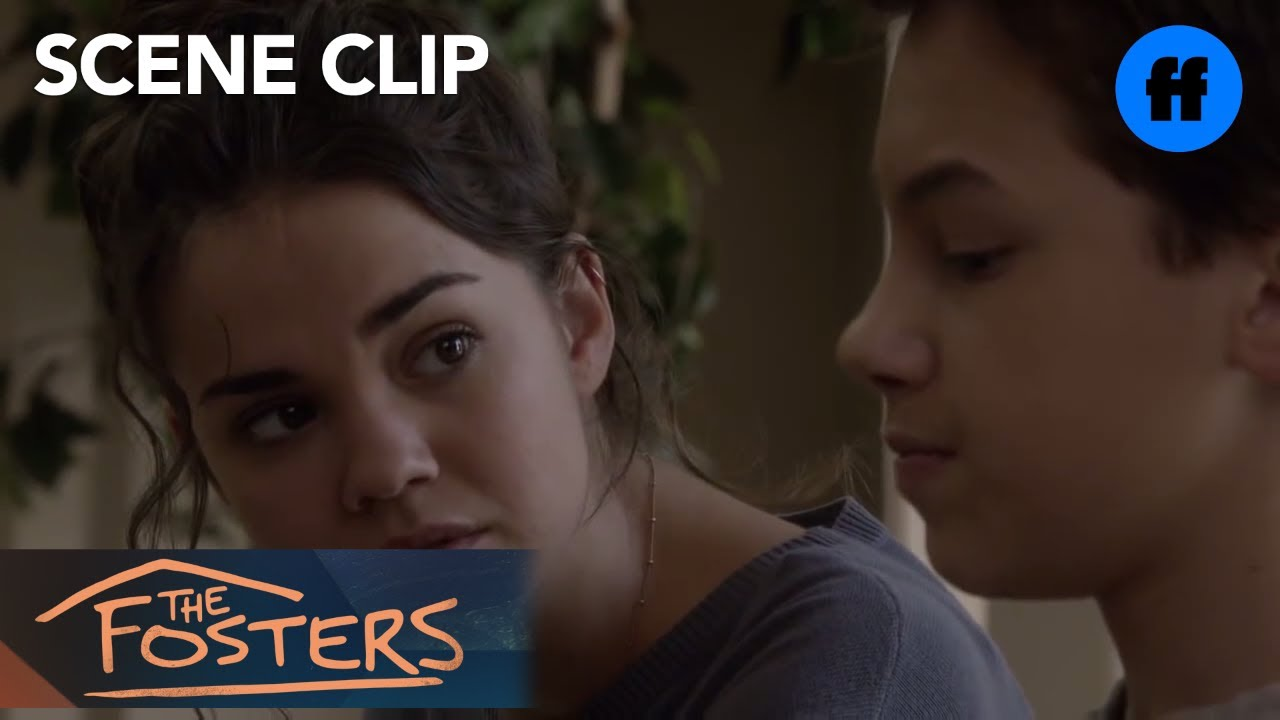 Download The Fosters   Season 2, Episode 6: Jude Speaks   Freeform