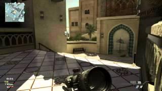 eG SubZero - MW3 Game Clip Thumbnail