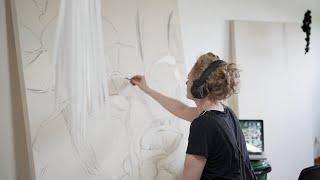 Artist Talk: Olivia Brouwer | Cotton Factory Artist-in-Residence 2020-2021