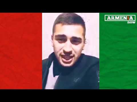 БРАВО: Талышы не будут воевать против армян