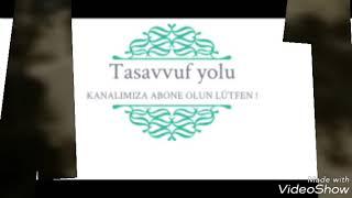 Sultan Şehmus h.z türbesinde ilahi Resimi
