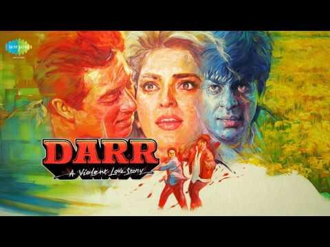 Tu Mere Saamne - Udit Narayan - Lata Mangeshkar - Darr [1993]