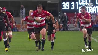 2018 Super Rugby Round 17: Sharks vs Lions