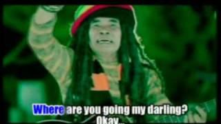 vuclip Mbah Surip - Tak Gendong ( Karaoke )