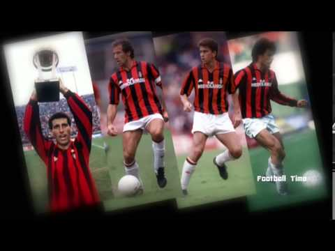 Football's Greatest Teams - AC Milan