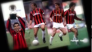 Football's Greatest Teams - AC Milan