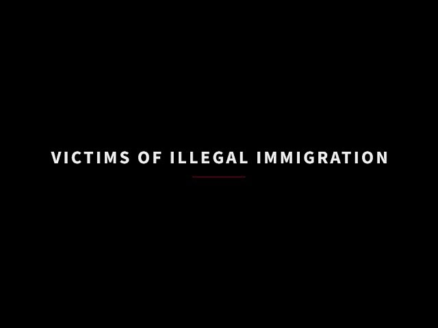 ICYMI: [VIDEO] Victims of Illegal Immigration Urge the Senate to Pass Legislation to Save American Lives