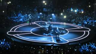 13/20 Madness - MUSE - Drones World Tour México Palacio de los Deportes Nov 18 2015