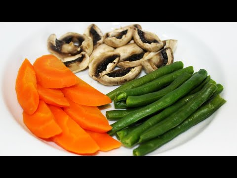 Top 10 Healthiest Vegetables In The World
