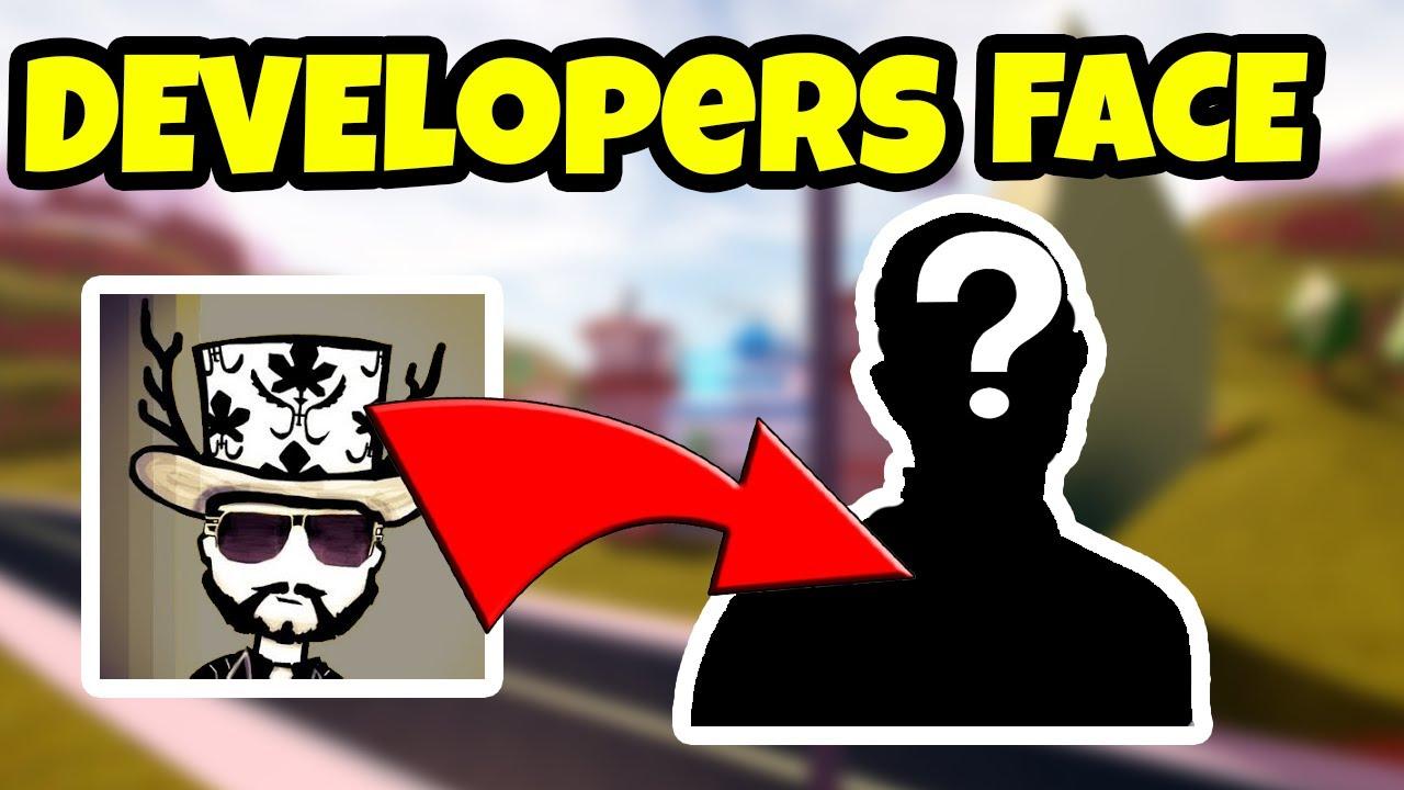 Roblox Nimblz Face Top 10 Famous Roblox Developer S Face Reveal Youtube