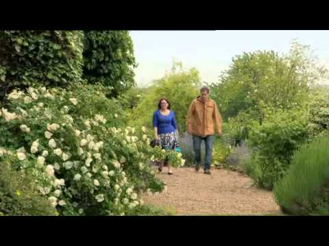 love your garden s01e06 planting a flower garden pt 2 youtube. Black Bedroom Furniture Sets. Home Design Ideas