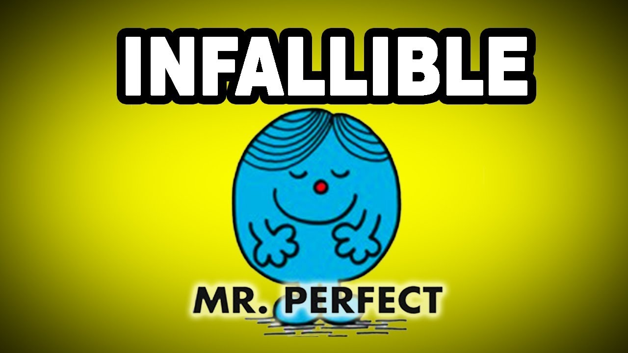 Learn English Words   INFALLIBLE   Meaning, Vocabulary With Pictures And  Examples