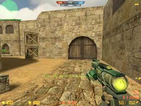 Counter-Strike Online Indonesia   Cyclone