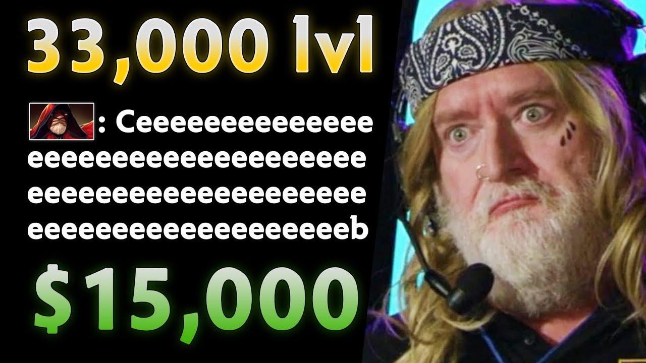 33,000 HIGHEST level Battle Pass — $15,000 Ceeeeeeeeeeeeeb