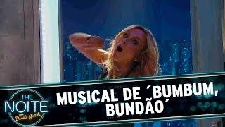 Musical com Bumbum, Bundão!