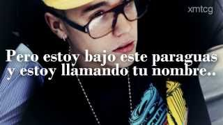Heartbreaker (Official iTunes Single) - Justin Bieber - Traducida al español -