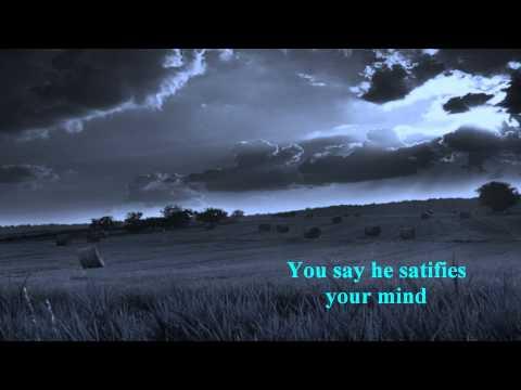 PAUL DAVIS  I GO CRAZY w lyrics