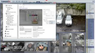 Подключение любых ip камер видеонаблюдение к ПО TRASSIR! Проектирование и монтаж видеонаблюдения(, 2014-09-02T20:11:30.000Z)