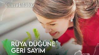 Sedat ve Nalan'ın Düğün Provası   Camdaki Kız 8. Bölüm