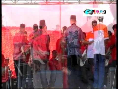 ACACA - Tersisih - The Real of Music Dangdut