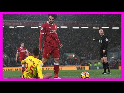 Mohamed Salah is officially as dangerous as Lionel Messi - by Sports News