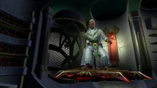 EverQuest® II Sentinel