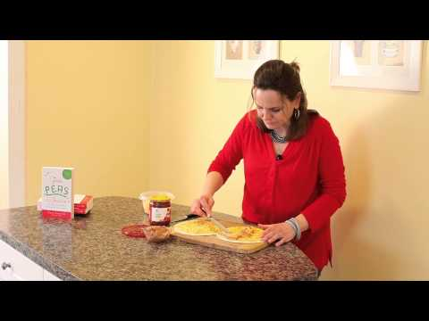 How to Make Tasty Cheese Quesadillas for Kids: Delicious Dishes for Kids