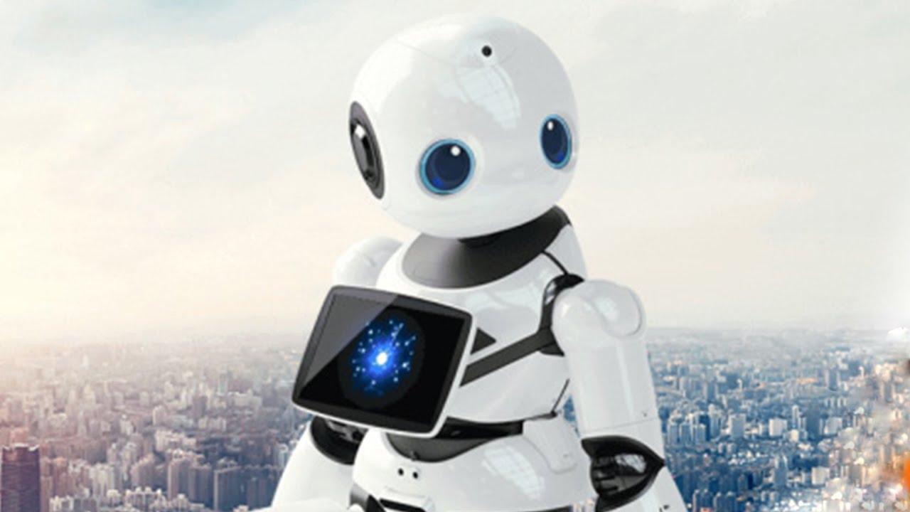 Meet the cooking robots at CIFTIS 2020