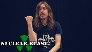 OPETH – Mikael answers fan questions – Why won't he growl? (FAN Q&A)