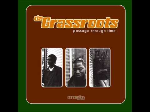 Da Grassroots - Black Dove