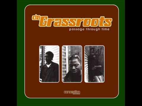 Da Grassroots - Black Dove