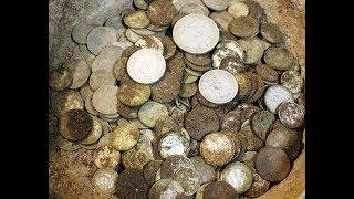Найденные клады, с 17 по 23 июня, 2019, Found treasures, from June 17 to 23