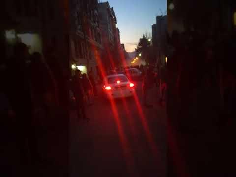 2/21/2018 - More Protest in Tehran