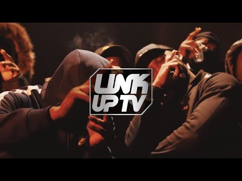 #OFB Headie One x RV - Ganging  | Link Up TV