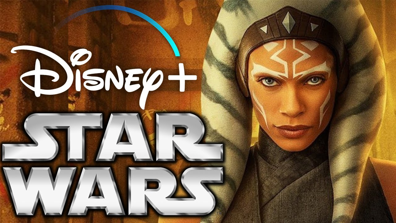 Discussing The 10 New Star Wars Shows & Movies for Disney+ (Star Wars Podcast)