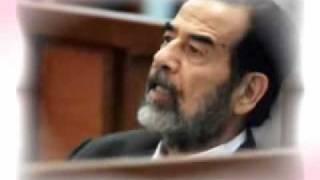 لطمية باسم الكربلائي للشهيد صدام
