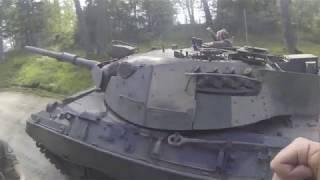 Tanks and other AFV's, Trandum 2019