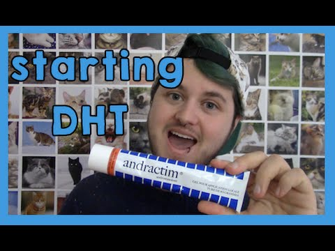 DHT: explanation and unboxing