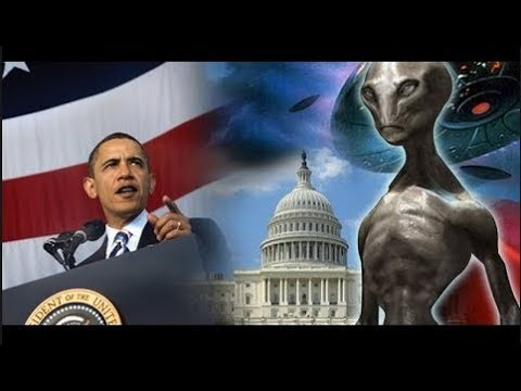 Dream: Alien/Nephilim Invasion & Government Involvement