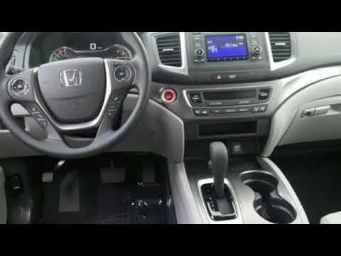 New 2018 Honda Pilot West Palm Beach Juno, FL #JB004300