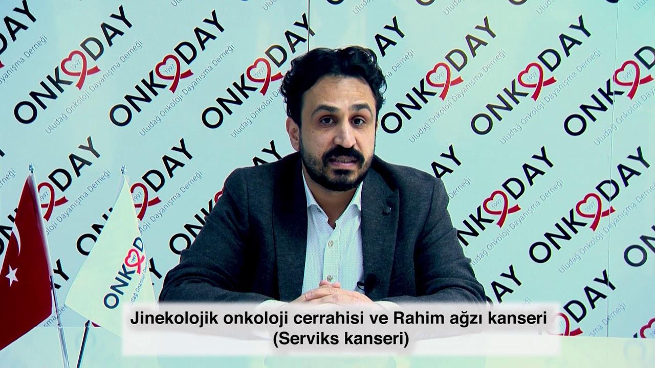 Jinekolojik Onkoloji Cerrahisi